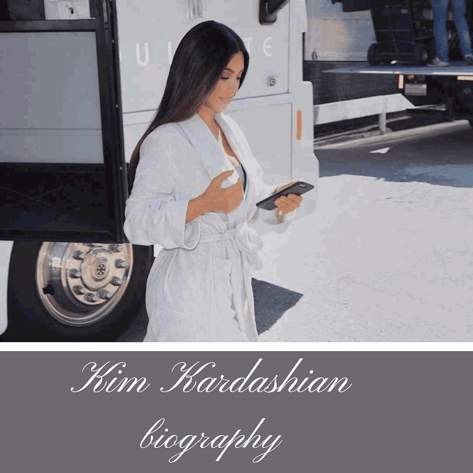 Kim Kardashian bio data with her hotest picture, detail overview...