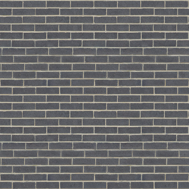 Tileable Grey Brick Wall Texture Maps Texturise Free