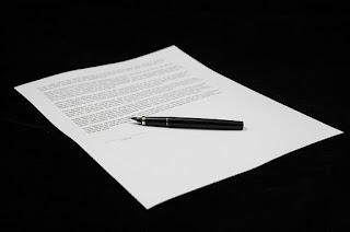 Preseden, Analogi, dan Kontrak Nominasi