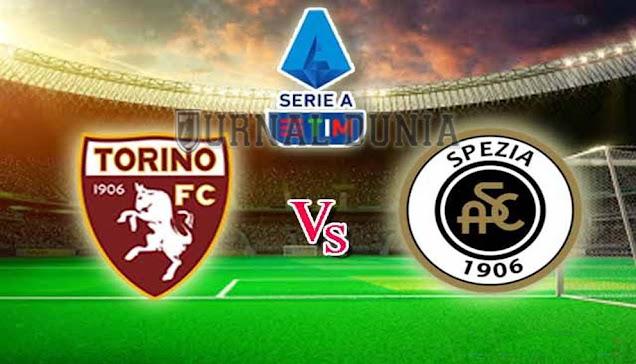 Prediksi Torino vs Spezia, Minggu 17 Januari 2021 Pukul 00.00 WIB @beIN Sports 2
