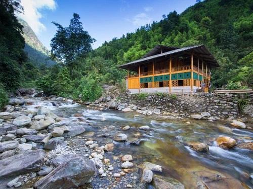Những Homestay-Nhà trọ giá rẻ khung cảnh thiên nhiên đẹp ở Sa Pa