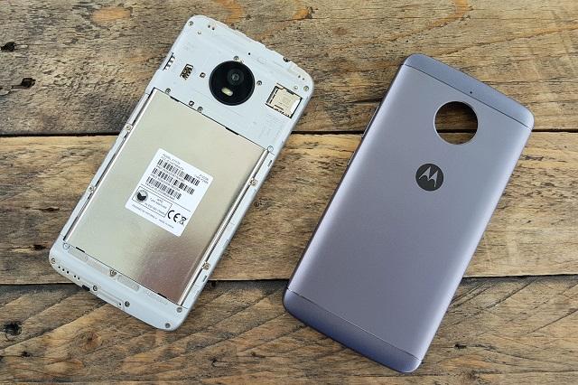 Motorola Moto E4 Plus Unboxing, Impressions