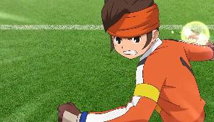 Inazuma Eleven: Orion no Kokuin Episódio 39