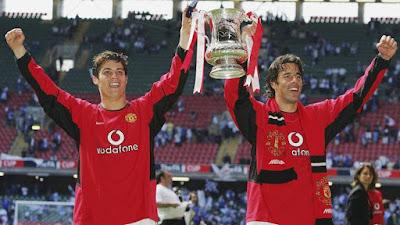MU juara 11 kali FA Cup