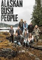 Mi familia vive en Alaska Temporada 4 audio español