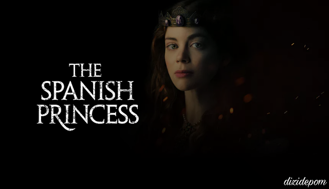 The Spanish Princess Dizisi İndir