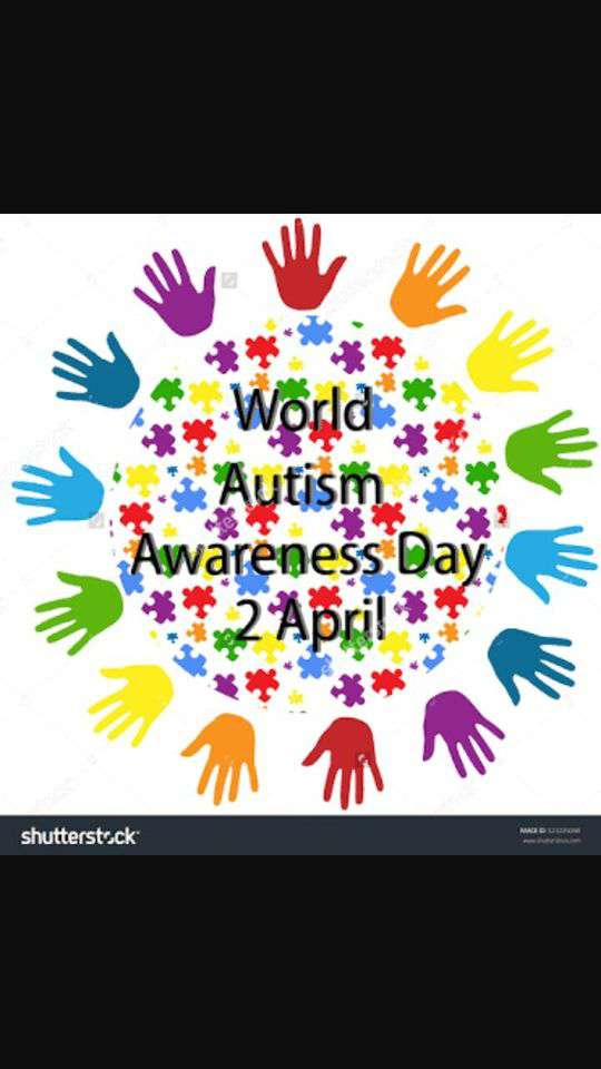 World Autism Awareness Day Wishes Images