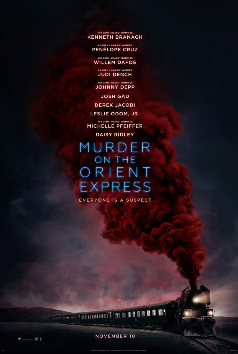 Download Murder on the Orient Express (2017) Full Movie in Hindi Dual Audio BluRay 720p [1GB]