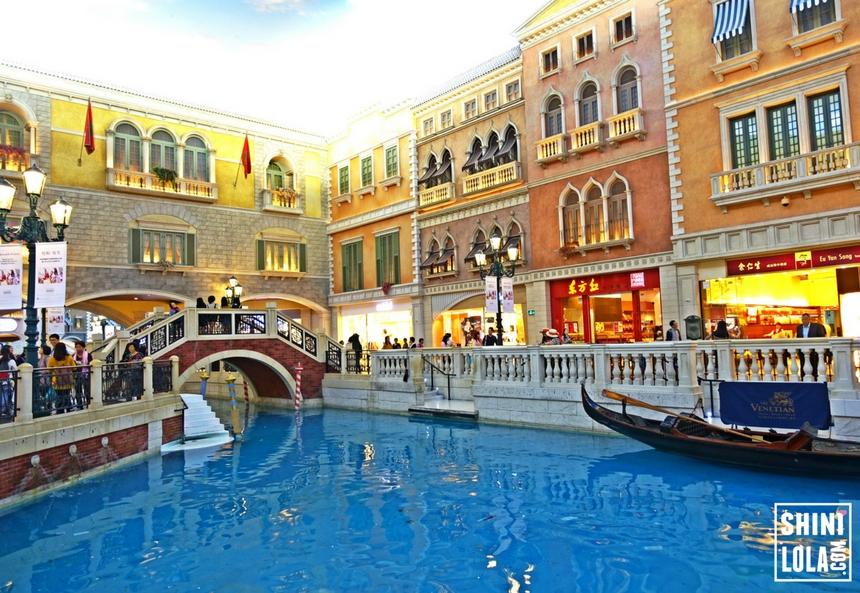Macau Trip Day 4