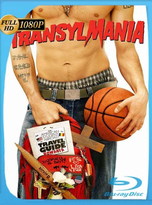 Transilvania 2009 1080p Latino (Transylmania) (Dorm Daze 3) [Google Drive] Tomyly