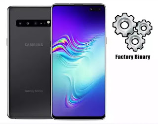 Samsung Galaxy S10 5G SM-G977B Combination Firmware