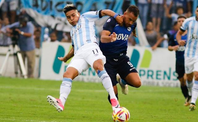 📰 Talleres igualó sin goles ante Atlético en Tucuman