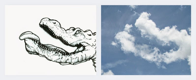 04-Crocodile-Cloud-Detail-Martín-Feijoó-Images-in-the-Sky-Cloud-Drawings-www-designstack-co