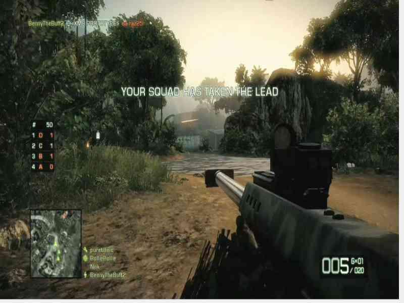 battlefield bad company 2 download kickass