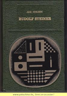 Jean Hemleben, Rudolf Steiner, 1978