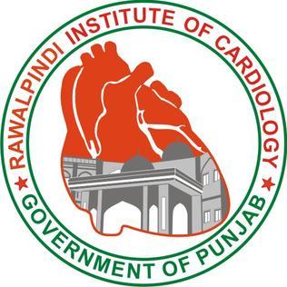 Rawalpindi Institute of cardiology Job 2020