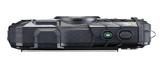 Ricoh WG-50 Compact Camera