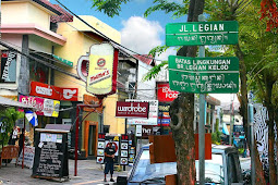 Tempat Belanja di Kuta Bali yang Murah dan Bagus Sekaligus Berwisata