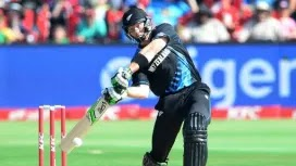 South Africa vs New Zealand 2nd T20I 2015 Highlights