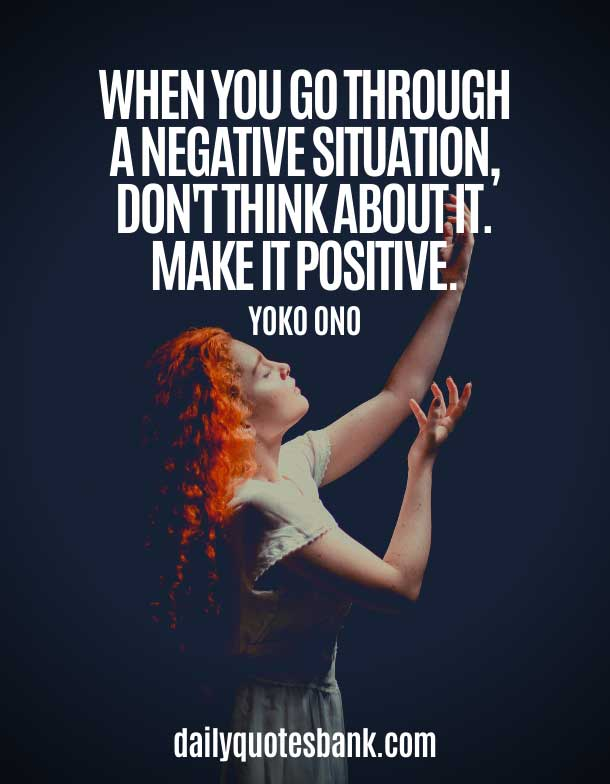 Quotes About Positive Minds