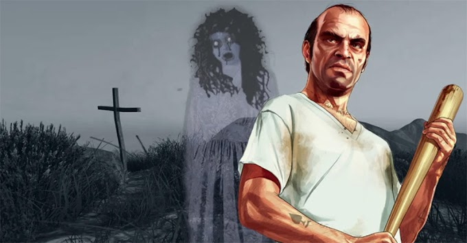 Grand Theft Auto 5 Theory: Who The Mount Gordo Ghost Really Is