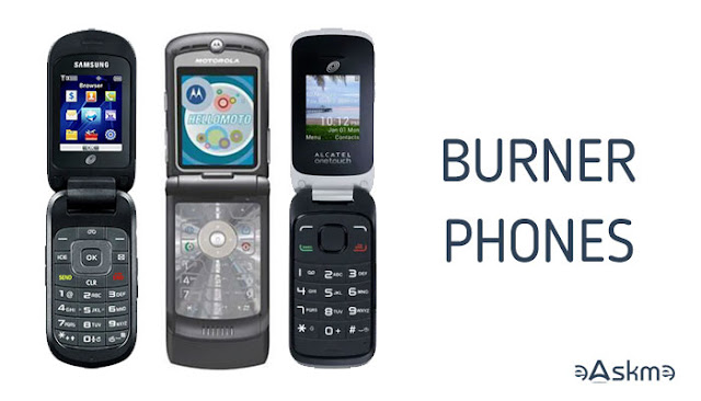 Beauty of Burner Phones: Benefits and Usage | Guide: eAskme