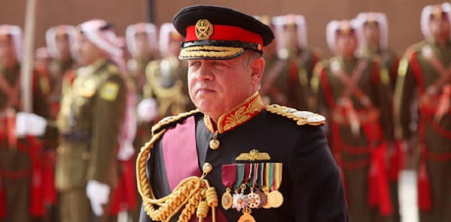 Kecewa Dengan Penanganan Covid-19, Raja Yordania Rombak Pemerintahan