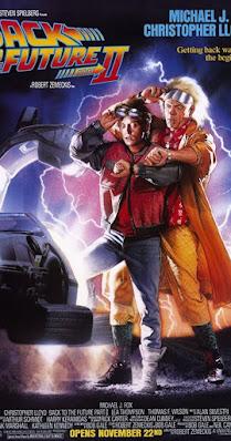 Download Back to the Future Part II (1989) {Hindi-English-Tamil-Telugu} 720p [980MB]