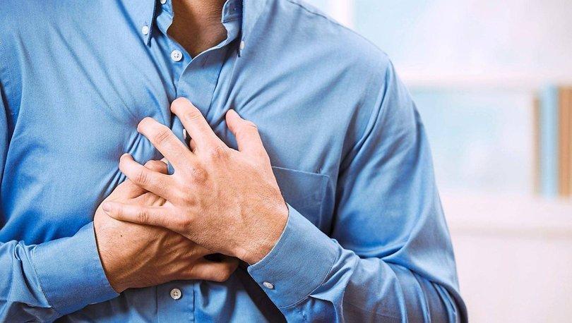 Kalp krizine karşı önleminizi alın