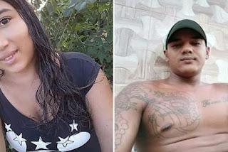 Mulher mata marido a facadas dentro de banheiro no interior da PB
