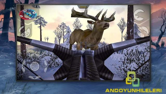 Carnivores Ice Age Hileli APK - Tüm Kilitler Açık