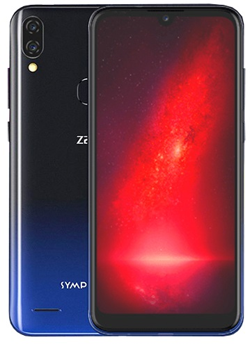 Symphony Z25 3GB RAM - Price and Specifications in BD