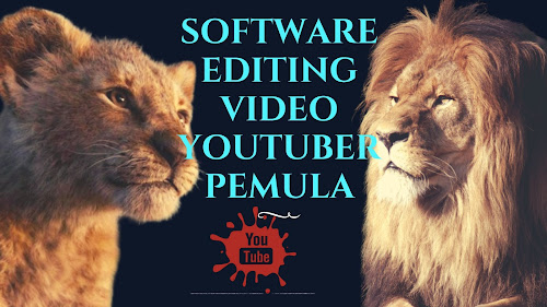 Aplikasi Editing Video