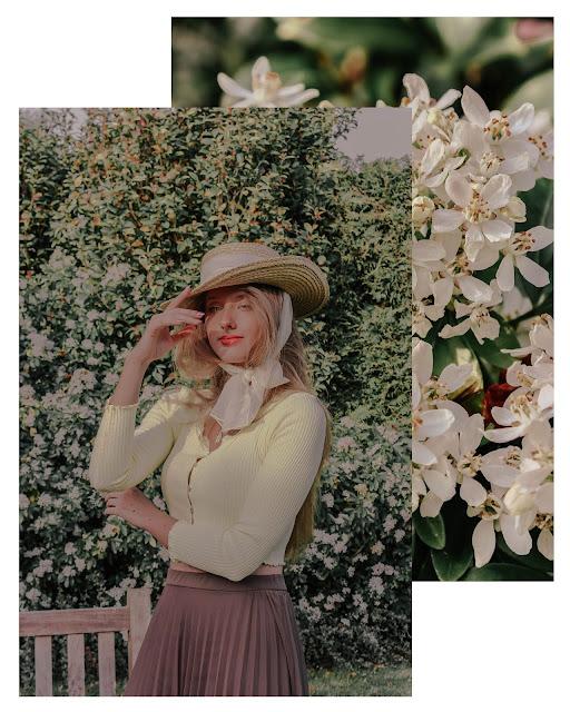 Luxury Chiswick fashion and lifestyle blog
