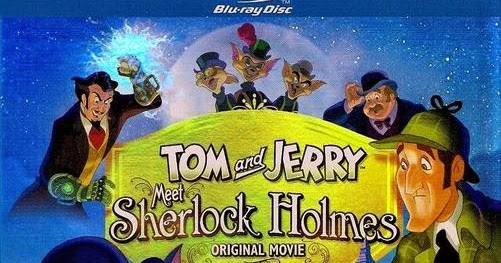 tom and jerry meet sherlock holmes online sa