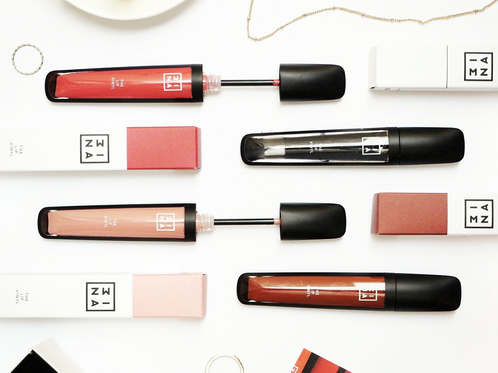 The 3INA Lip Vinyl | Review