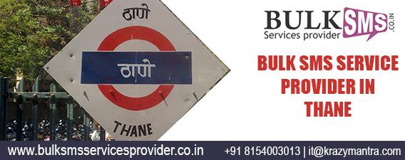 Bulk sms service provider in thane