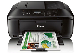 Canon PIXMA MX531 Driver Download Windows,Mac