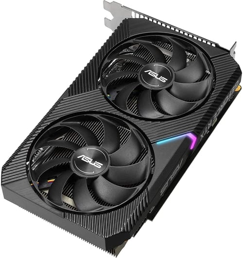 Review ASUS Dual NVIDIA GeForce RTX 2070 Graphics Card