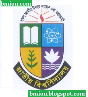 National-University-NU-Honors-1st-Year-Exam-Result-2014-Certificate-Course-Exam-gazipur-gazipur-bangladesh