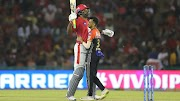 FINALLY A WIN FOR RCB | GAYLE 99*(64)