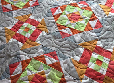 Di's Grassy Creek Bonnie Hunter 2020 Mystery Quilt