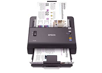 Epson WorkForce DS-860 Price