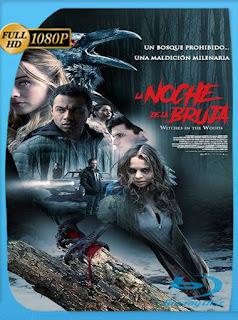 La Noche de la Bruja (2019) HD [1080p] Latino [Google Drive] Panchirulo