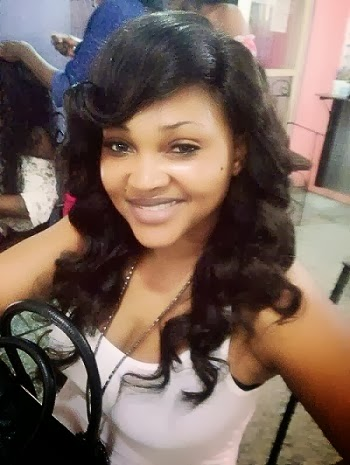 mercy aigbe without makeup