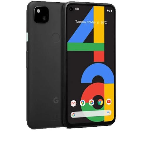 Google Pixel 4A - Tk.39,000