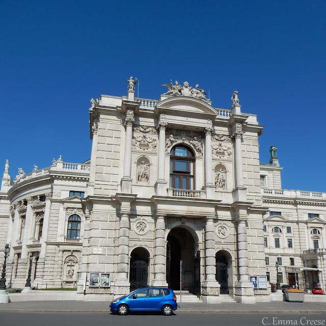 72 hour city break in Vienna, Austria Adventures of a London Kiwi