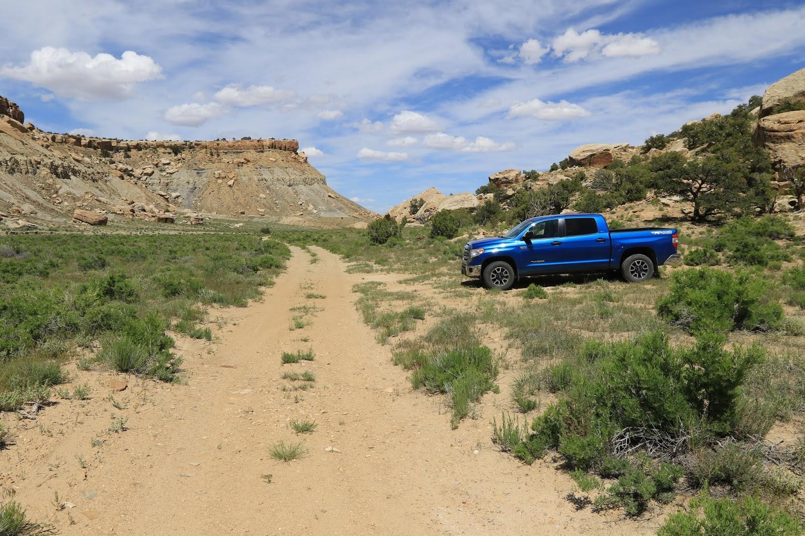 gjhikes.com: Short Canyon