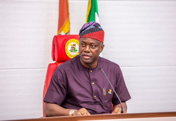 Governor Seyi Makinde Sacks Commissioners, Special Advisers In Oyo