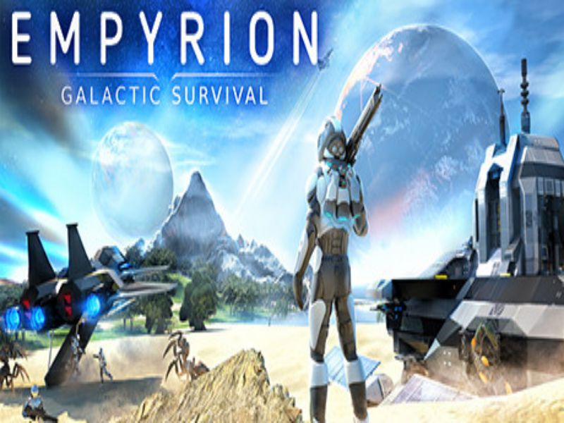 Download Empyrion Galactic Survival Game PC Free